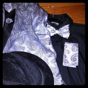 Shirt Porta Bella Fashions